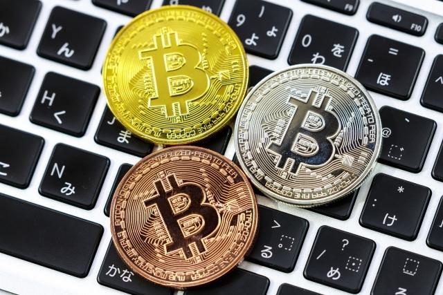 仮想通貨取引の法人化