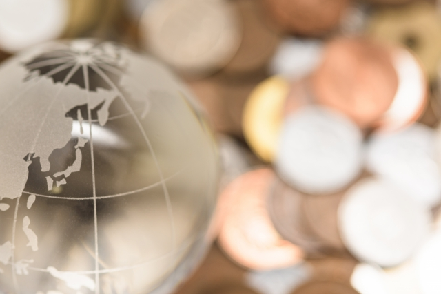 海外移住の税金