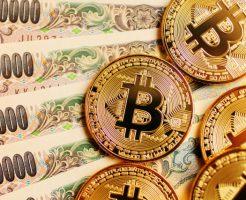 仮想通貨で決済