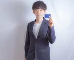 仮想通貨(暗闘資産「)デビットカード